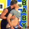 qafmaniac: Justin's Baby