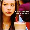 btvs - dawn milkshake