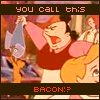you call this bacon!?