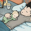 TDF: SGA John baby love