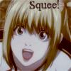 K~K: squee