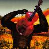 guitarfoot