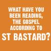 Izzard: St. Bastard