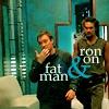 Fatman & Ronon