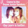 SuJu porn is better