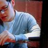 Hannah: Torchwood: Owen - Geek