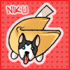 For-Chan Cookie: Niku Cookie