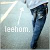 嘉欣 ✳ cathee: Leehom : ^