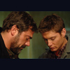 Mikou: Supernatural (John & Dean)