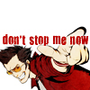kal: no more heroes - travis - don't stop me