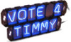 vote 4 timmy