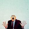 Nooperz: Kevin Spacey (gasp) emoticon ..lol