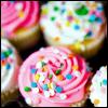 Kel: food! cupcakes