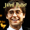 Vicki: Jared Potter