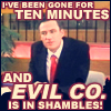 Laivine: Evil Co.