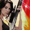 SCC Sarah Connor Gun