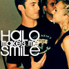 Halo Makes Me Smile