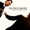 [dw - master/doctor] my best enemy