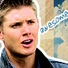 There's a scientific explanation for that: Dean - awesome