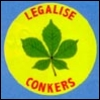 legalise conkers!