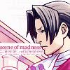 Kei: miles - scene of madness