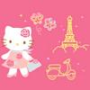 DarkEly: Kitty in Paris