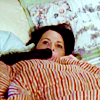 robinpoppins: GG: Lorelai bed