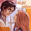 Harry/Ginny Birthday kiss
