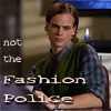 criminal minds reid fashion police