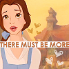 Belle Must Be More