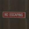 Asylum - No Escape