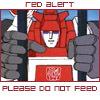 No Feed
