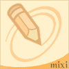 mixi Users