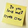 allyndra: Do you love me