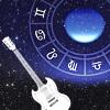 Zodiac & guitar