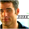 twichie: Dork!