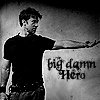 Shep: bigdamnhero (nightingaledies)