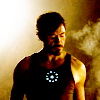 Iron Man: Tony - Glow