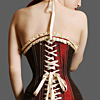 The NewroticGirl: corset