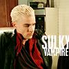 sulky vampire