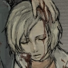 bloody_vest: Hand blood