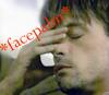 Angie: Jericho Jake: Facepalm