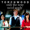 ThroughAnAmberFocus: Torchwood Only the Sexy
