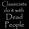 Blackletter: Classics
