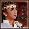 kiriyan hero, credit to hana_no_uta