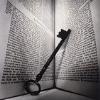 book - key