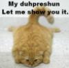 My depreshun