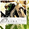 mizu 氷 gazi 水 pan: HTK >> Duo Oxide