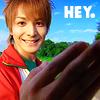 Nakatsu Hey