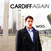 Valderys: Captain Jack - Cardiff again.  Woo.